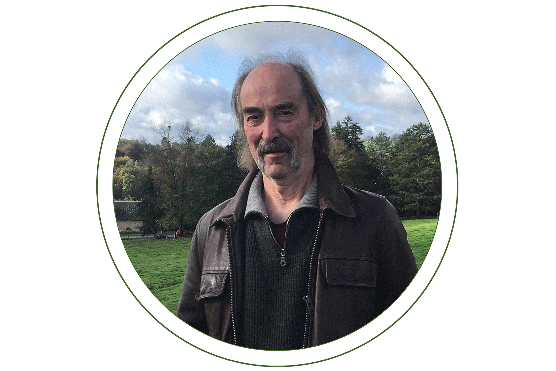 Témoignage de Didier Lorioux, président du Pôle Bio Massif Central