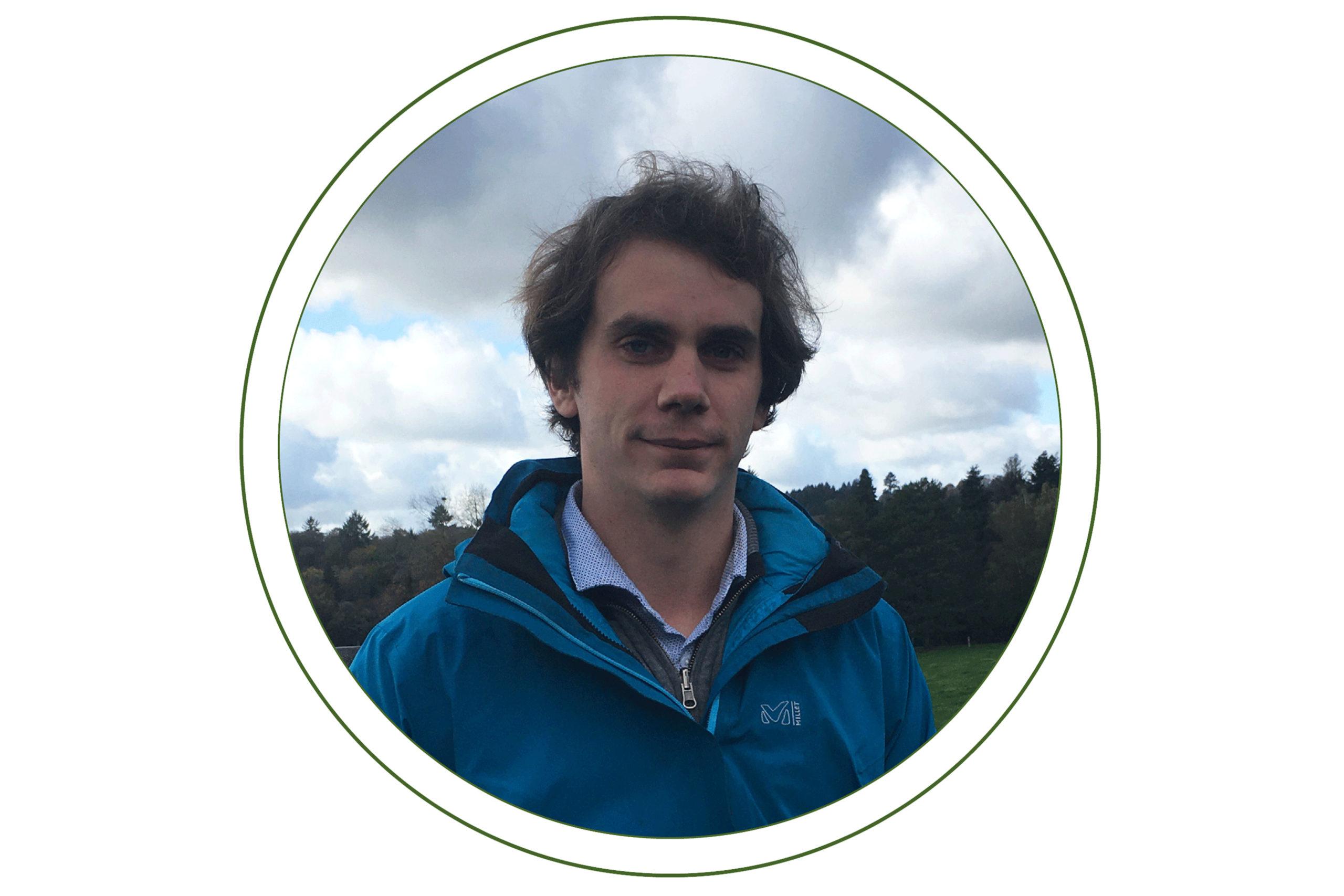 Témoignage de Yohann Toutain, directeur de l'exploitation agricole du Lycée agricole Edgard Pisani de Tulle-Naves