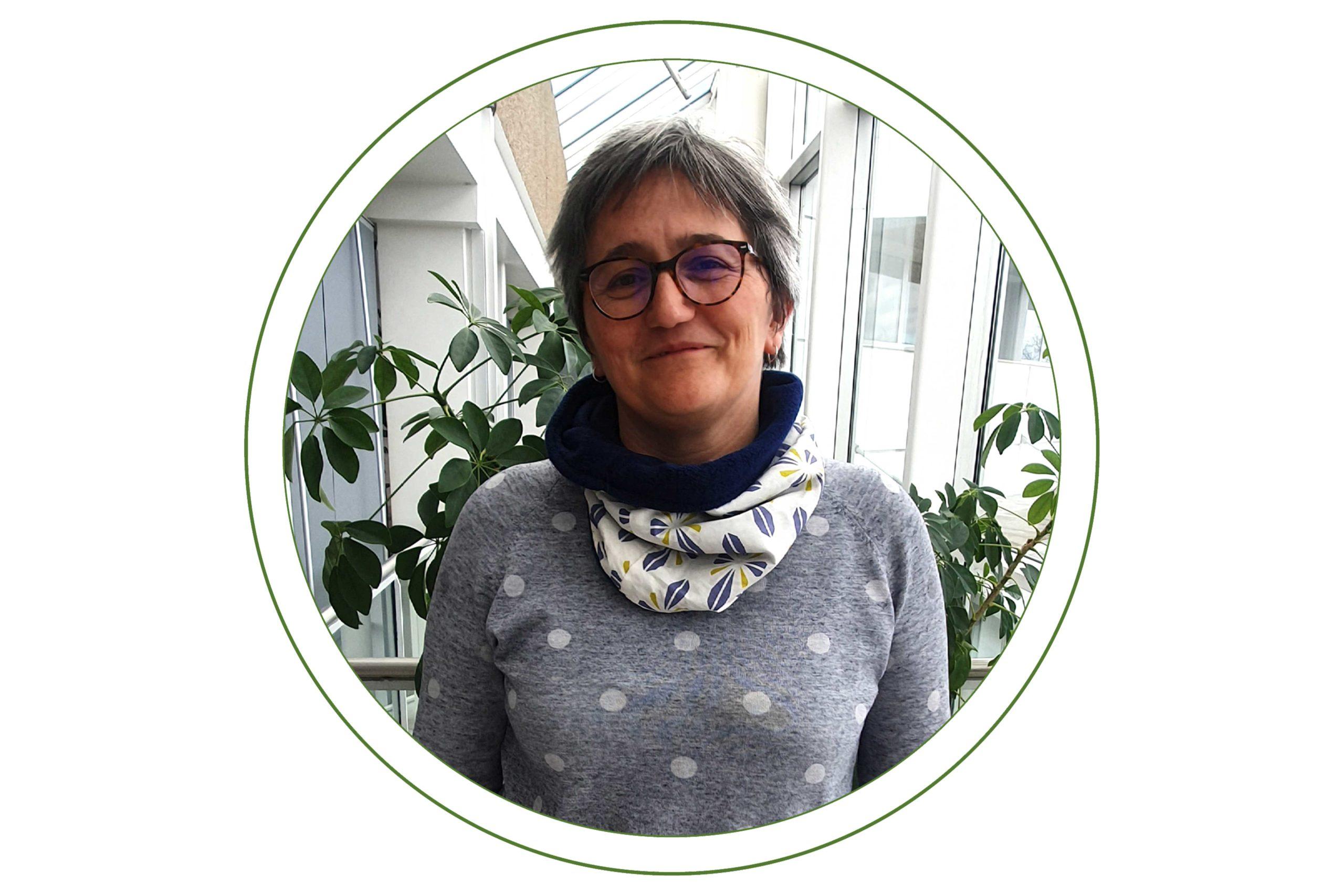 Témoignage Isabelle Boisdon, ingénieure de recherche en agronomie à VetAgro Sup